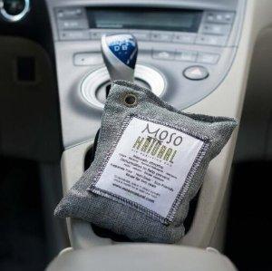 $9.95 Moso Natural Air Purifying Bag 200g.