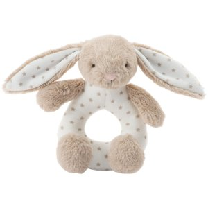 Jellycat Starry Bunny Grabber - Free Shipping