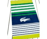 Lacoste Regate Beach Towel - Ultimate Pop Up Sale - For The Home