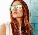 Up to 24% Off Ray-Ban Sunglasses @ Gilt
