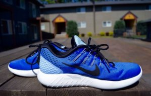 $59.97LUNARGLIDE 8 MEN'S RUNNING SHOE @ Nike Store