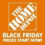 Black Friday Appliance Savings @ Homedepot