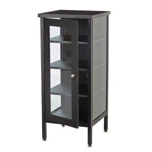 Elixir Short Storage Cabinet - Storage Cabinet - Metal Storage Cabinet | HomeDecorators.com