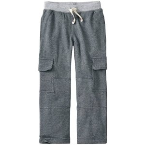 Boys Very Güd Double Knee Cargo Sweats | Boys Pants Sweatpants