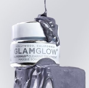Free Full Size Cleanser When You Spend $69+  @ GlamGlow