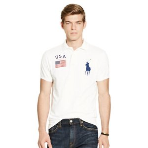 Up to 65% OffSelect Styles @ Ralph Lauren
