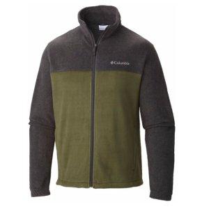 Men's Steens Mountain™ Full Zip Fleece 2.0 | Columbia.com