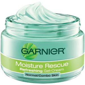 $3.36 Garnier SkinActive Moisture Rescue Refreshing Gel-Cream, Normal/Combo Skin