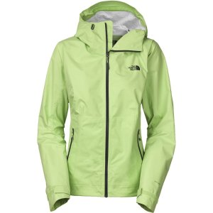 The North Face FuseForm Dot Matrix Jacket - Women's | Backcountry.com