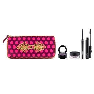 Nutcracker Sweet Smoky Eye Bag | MAC Cosmetics - Official Site