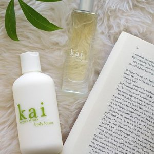 Free 26-Pcs GWP with Kai Purchase Over $200 @ Barneys New York