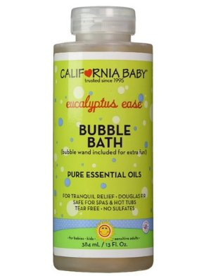 $16.78 California Baby Bubble Bath - Calendula - 13 oz