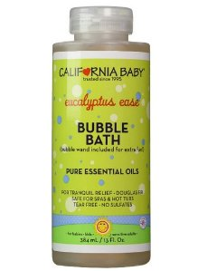$16.78 California Baby Bubble Bath - Calendula - 13 oz