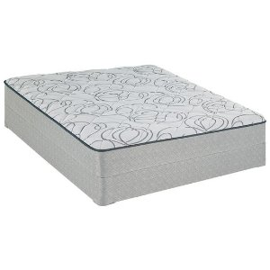Sealy Plush Mattress - 1800mattress