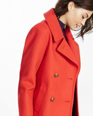 50% Off All Women's Outerwear @ Express