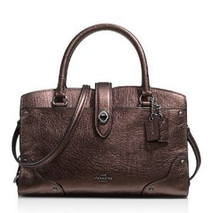 Up to 25% Off Full-Price and Sale Coach Items @ Bloomingdales