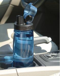 $6 NALGENE Tritan OTG BPA-Free Water Bottle 24 Oz