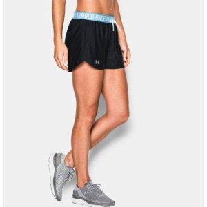 Women's UA Play Up Shorts- 3 for $40 | Under Armour US