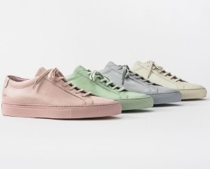 10% Off + Free Shipping Common Projects Women's Shoes @ Farfetch