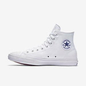 Converse Chuck II Shield Canvas High Top Unisex Shoe. Nike.com