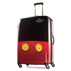 Up to 35% OffDisney Spinners Sale @ Americantourister