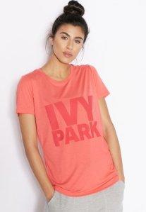 IVY PARK Logo Crewneck Tee @ Nordstrom