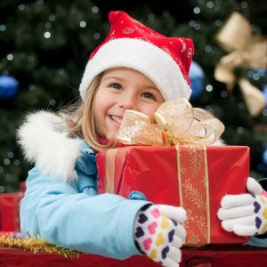 各个年龄段全部搞定!最适合送给儿童的节日礼物扫货清单