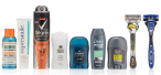 $19.99 Men's Grooming Sample Box ($19.99 credit with purchase)