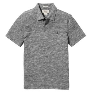 SLUB POLO | Original Penguin