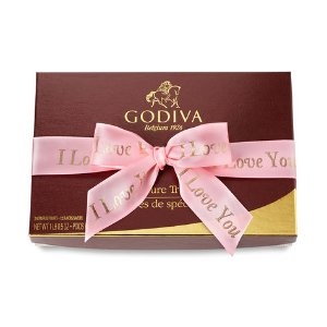 I Love You Signature Truffles, 24 pc. | GODIVA