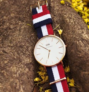Up to 20% Off Daniel Wellington Watches Purchase @ Bloomingdales