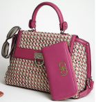 Up to 30% Off+Extra 20% Off Salvatore Ferragamo Women Handbags and Accessories Sale @ Bloomingdales