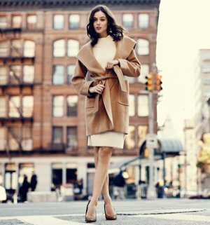 Up to 73% Off Max Mara Outerwear @ Gilt