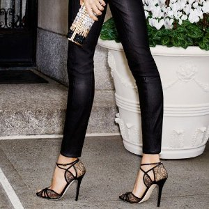 Up to 15% Off Jimmy Choo @ Luisaviaroma