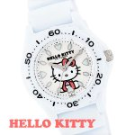 CITIZEN Q&Q Hello Kitty Watch @Amazon Japan