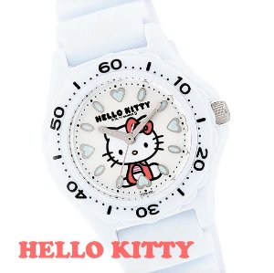 From $11.97CITIZEN Q&Q Hello Kitty Watch @Amazon Japan