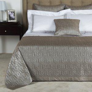 Luxury International Bedspread - Frette