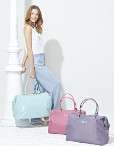 Dealmoon Exclusive: 40% Off Select Lipault, Samsonite and American Tourist Bags @JS Trunk & Co