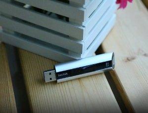 SanDisk Extreme PRO CZ88 128GB USB 3.0 Flash Drive