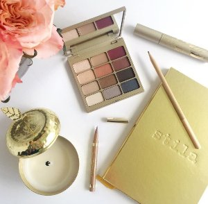 Up to 80% Off + Free Lipstick With $30 Selected Sparkling Beauty Items @ Stila Cosmetics
