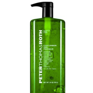 Dealmoon Exclusive: $49SUPER-SIZE CUCUMBER GEL MASK (reg. $150) @ Peter Thomas Roth