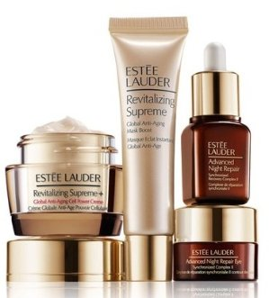 $25($65 Value) + 5 Samples Estée Lauder Global Anti-Aging Get Started Now Set (Limited Edition) @ Nordstrom