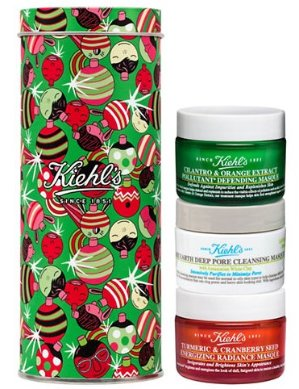 Kiehl's Since 1851 Mini Masque Must-Haves Set @ Lord & Taylor