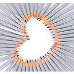 Ohuhu 彩色铅笔48件套