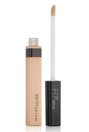 From $3.65Maybelline New York Fit Me! Concealer, 0.23 Fluid Ounce