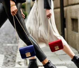 Up to $175 Off Furla Handbags Purchase @ Saks Fifth Avenue