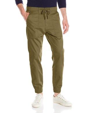 As Low as $14.99 Levi's Men's Battalion Jogger Pant