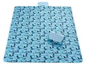 From $12.40 e-Joy Beach Blanket Mat, Picnic Blanket, Water Proof Outdoor Mat