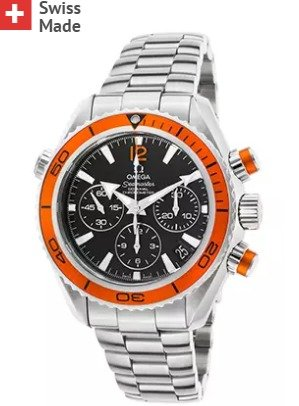 Extra 10% Off Luxury Watches @ WorldofWatches.com