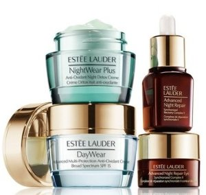 $25($91 Value) + 5 Samples Estée Lauder DayWear Starter Set (Limited Edition) @ Nordstrom
